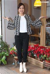 方雅賢為高勝美演唱會嘉賓。(記者邱榮吉/攝影)