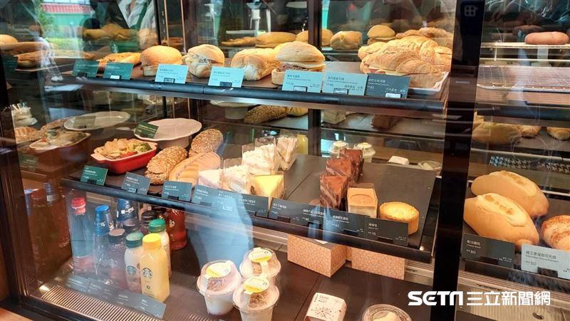 星巴克甜點櫃啥最好吃?老饕推爆「神蛋糕」:經典不敗 | 生活 | 三立新