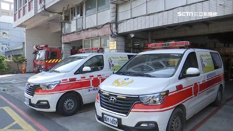 車禍受傷等10分鐘 他控救護車不足