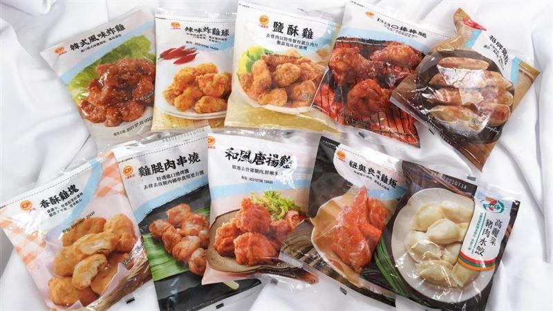 LOOKin/網一致狂推7-11『冷凍美食TOP10』 | 名家 | 三