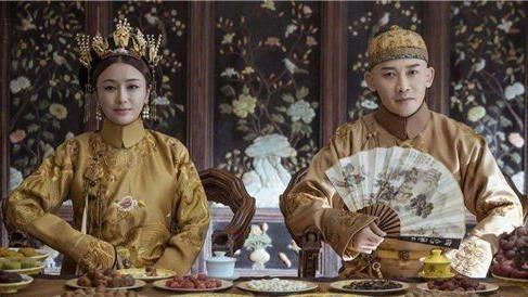 乾隆也沒算到這招!嘉慶當皇帝跟令妃無關?她才是幕後推手