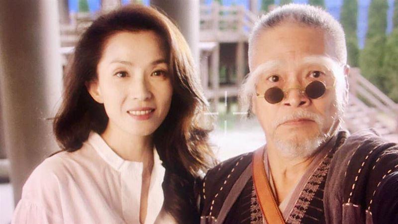 合作最多的台灣女星!葉全真噴淚憶達叔「熱情體貼好哥哥」