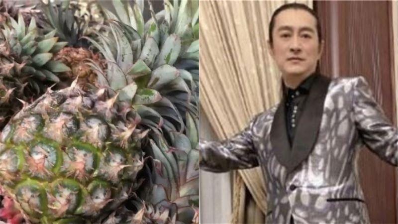 中國禁台鳳梨高潮 黃安1席話引眾怒
