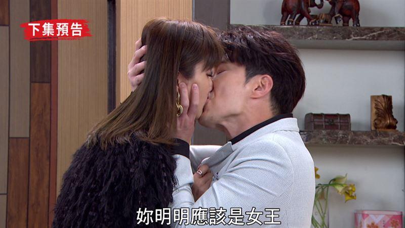 驕女/陳珮騏醉酒誤事 裸身激戰小王
