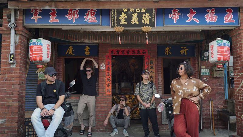 雄獅即起徵選百名網紅!免費玩全台灣 實現「流量變現金」 | 生活 | 三