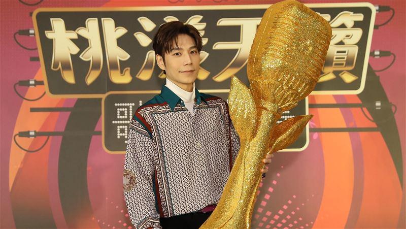 消失歌壇2年 潘裕文無預警宣布喜訊