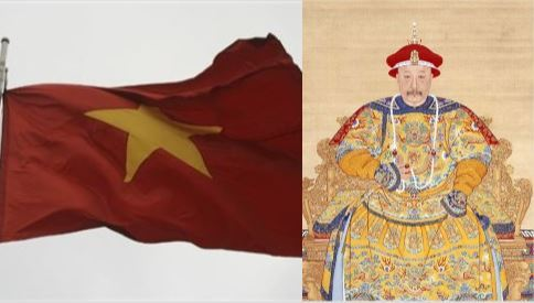 阮朝皇帝求賜國號「南越」 清朝皇帝:不准!稱「越南」