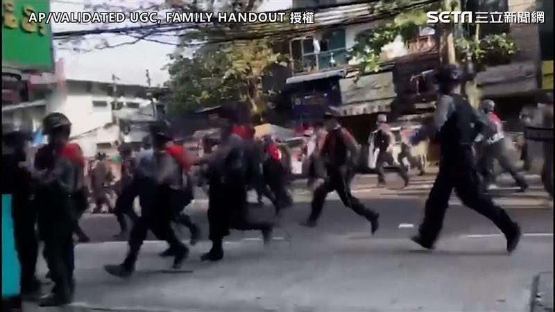 血腥鎮壓!緬甸軍民衝突加劇 新加坡籲在緬國人儘速離境