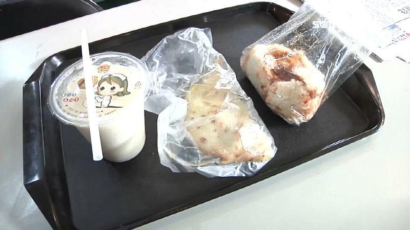佛心早餐店銅板價 三餐開銷免百元