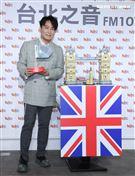 張信哲推出第35張新專輯「就懂了」,將插旗英國倫敦「皇家阿爾伯特音樂廳」舉行「未來式」世界巡迴演唱會。(記者邱榮吉/攝影)