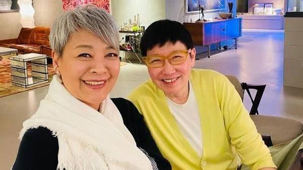 2年前患子宮癌 66歲女星再傳罹癌