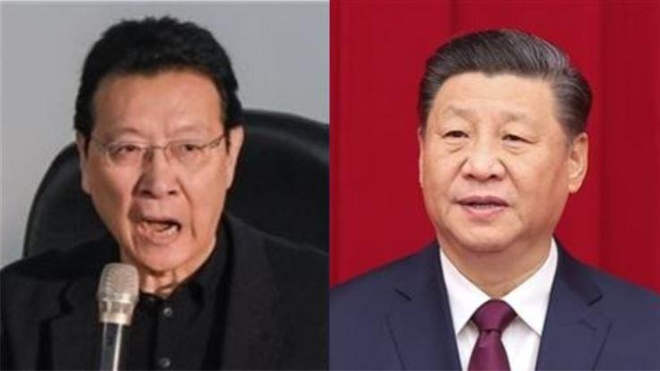 趙少康喊組「網紅國家隊」 范綱皓:全世界只剩他在幫中國