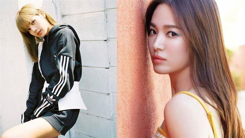 LISA減肥不靠節食 揭密韓國女星「吃不胖」瘦身關鍵   名家   三立