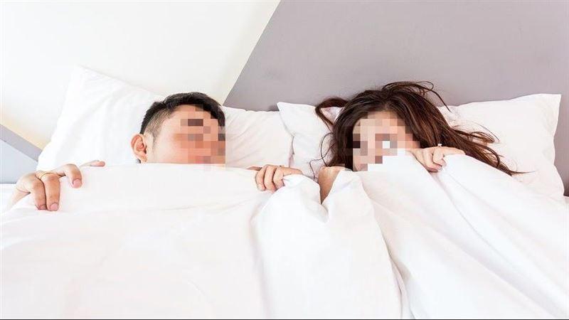 躺上男友做這事 她問為何超級痛?過來人喊:一大片瘀青…