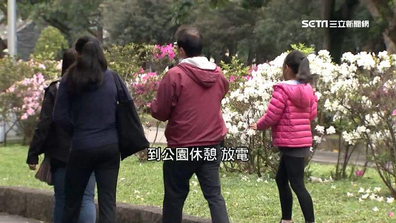 獨/台北公園NG事!出遊必看 這裡放風箏最高罰150萬