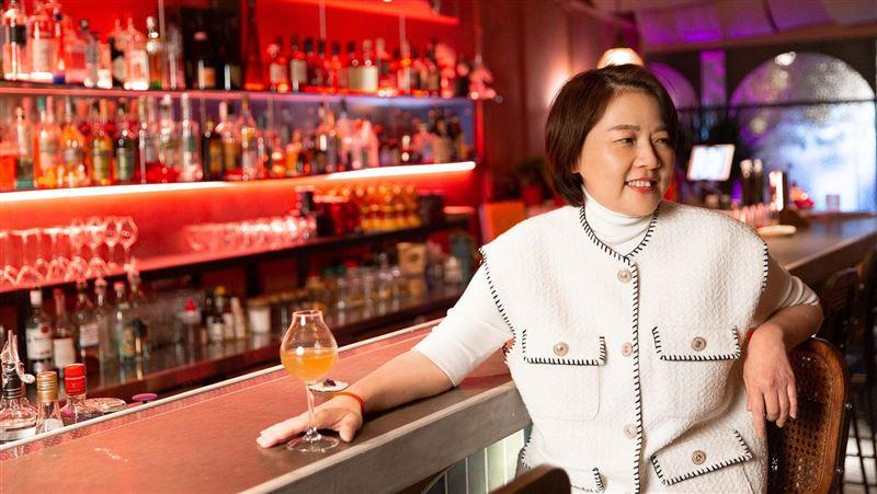 回首三十歲 黃珊珊感嘆:活得很辛苦