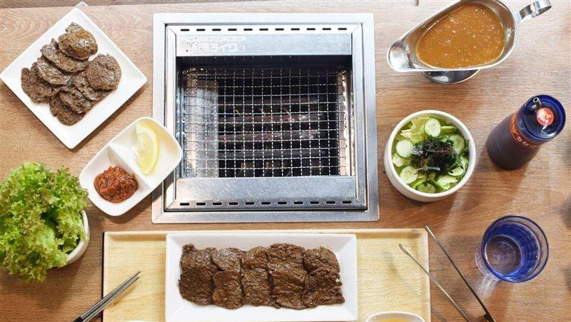 素食者也能大啖美食 全台首間販售未來肉的燒肉店 | 生活 | 三立新聞網