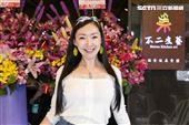 王俐人在東區插旗開設輕食餐廳「不二煮藝」。(圖/記者楊澍攝影)