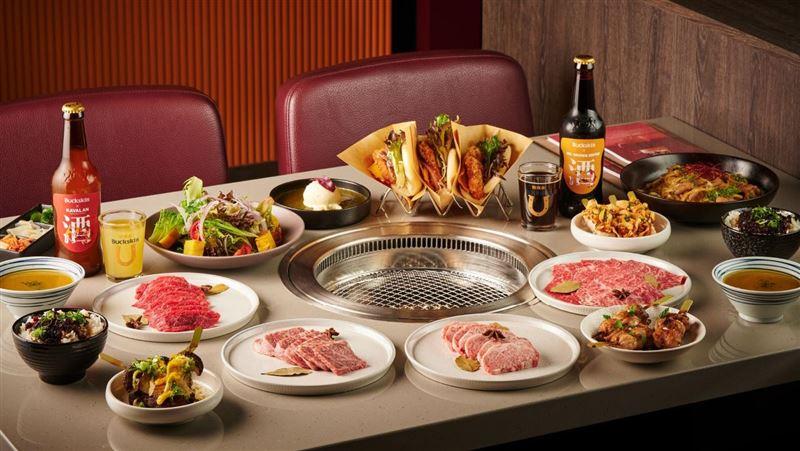 力戰全台十大燒肉名店 這家還有串燒+啤酒吧、和牛魯肉飯 | 生活 | 三