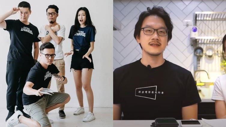 十大台灣影評YouTuber排名!