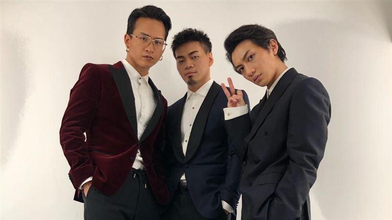 華語樂壇強勢來襲!6組藝人稱霸《LiveAsia》舞台