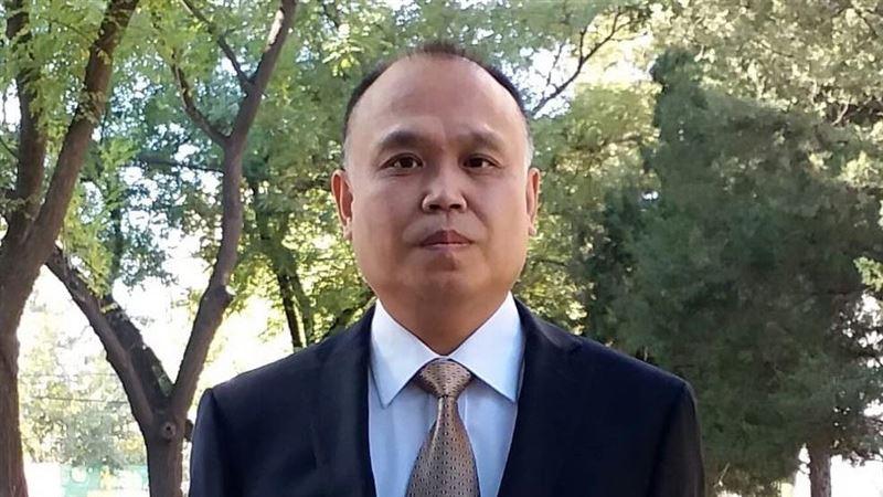 余文生獄中健康惡化 堅持拒簽認罪承諾書 | 國際 | 三立新聞網  SE