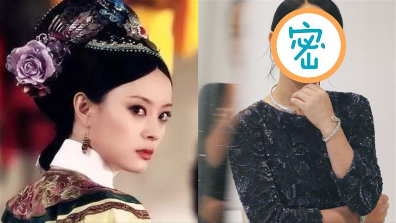 甄嬛原本不是孫儷 導演找她慘被拒絕