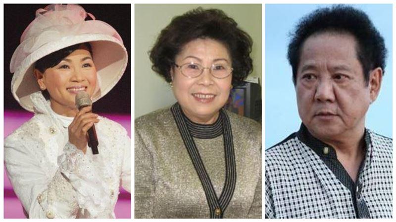 不只蕭彤雯 這些名人也罹患肺腺癌