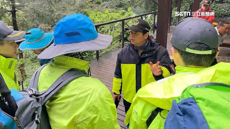 婦人爬宜蘭抹茶山失聯三天 救難人員紮營空拍搜救 | 社會 | 三立新聞網