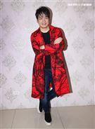 王樂妍投資開美容SPA店嘉賓張洛君前往祝賀。(記者邱榮吉/攝影)
