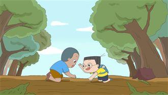 《小兒子》動畫第四季 兒童節上映