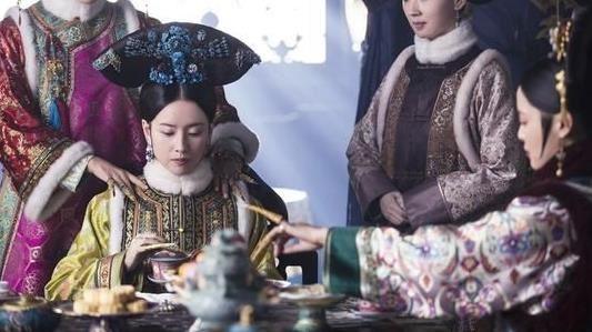 三代皇帝都寵愛她 沒子嗣仍成皇貴妃