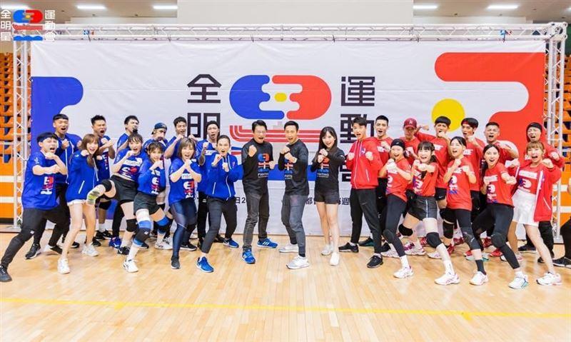 《全明星》零套路 蔡尚樺1句感動網