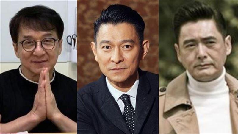中國明星驚人片酬曝 他海削3億奪冠