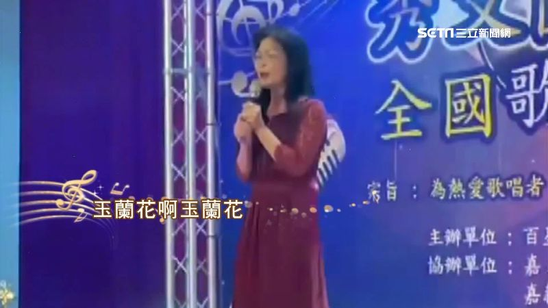魏秀文辦歌唱比賽 素人「一鳴驚人」