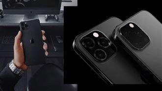 iPhone 13 霧面黑潮來襲?