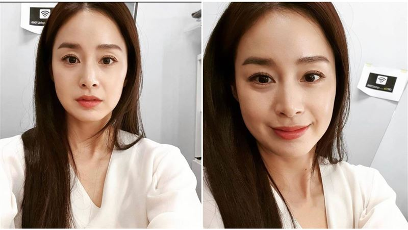 韓第一美女凍齡 41歲近照驚豔全網