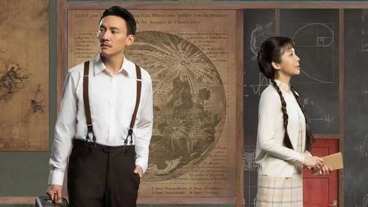 張震首戰舞台劇 接棒2大咖飆演談愛