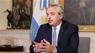 阿根廷單日增破2萬例 宵禁時間延長