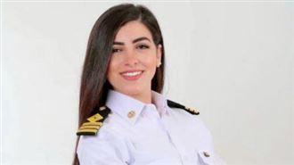 害長賜號擱淺?埃及首位女船長揭真相
