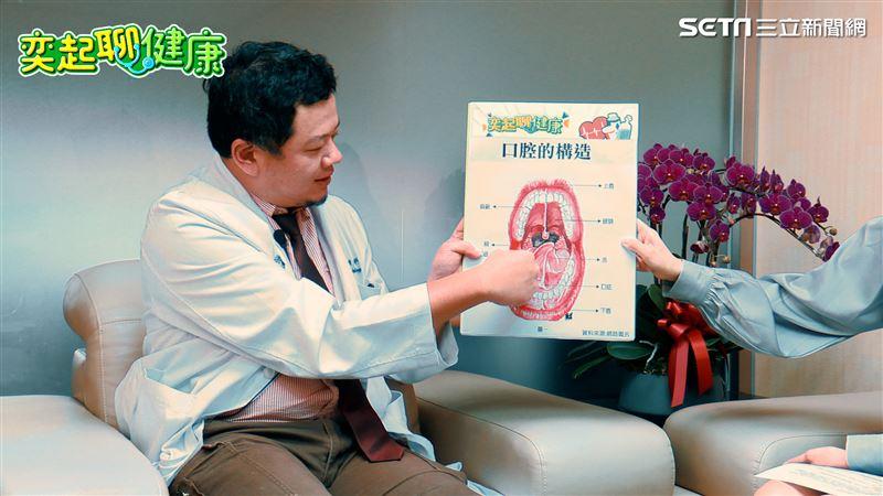 27歲男嘴破好不了…醫生一看竟是癌:和這要命舉動有關 | 生活 | 三立