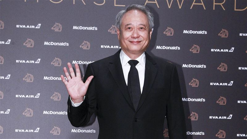 華人導演之光!李安獲英奧斯卡成就獎
