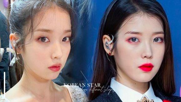想當韓國歐膩快跟上 韓女星改變眉毛差超多!