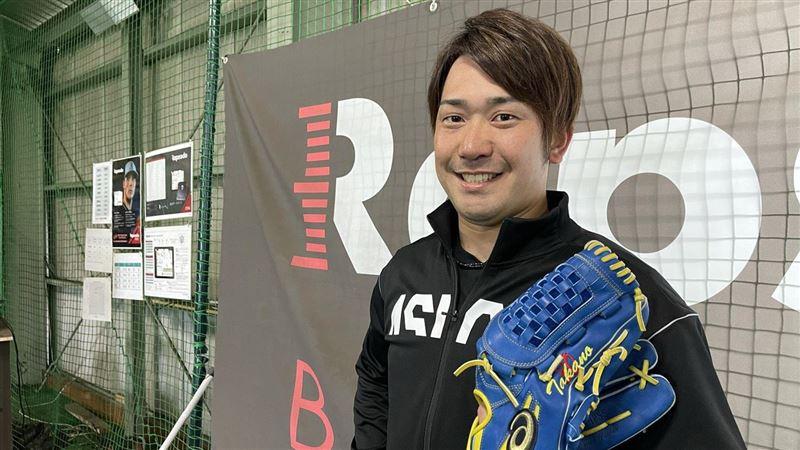 簽前阪神虎高野圭佑測試 林威助盼「撿到好投手」
