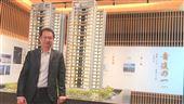 東騰青一打造日系人文建築 品味生活