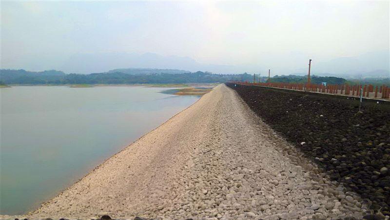台水精算蓄水量 嘉義地區6月底前用水無虞