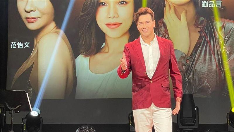 放話拒唱《痴心絕對》!48歲李聖傑近況曝光 有望新專輯