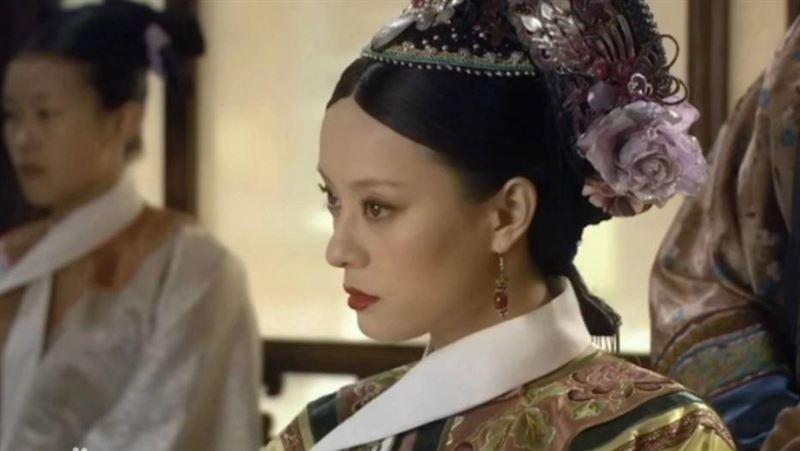 祺嬪誣告甄嬛私通 有人比甄嬛還緊張