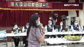 移民署行動列車 關懷澎湖新住民