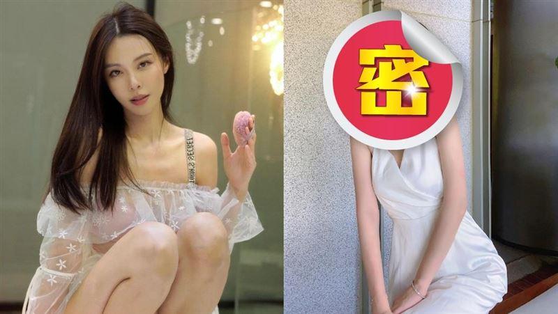 撞臉「鋼琴女神」火辣網紅激似李元玲